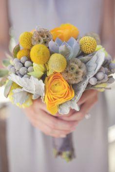Brandon Kidd Photography. @Flower Allie #weddingbouquet #weddings