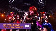 SO YOU THINK YOU CAN DANCE | Top 20 Group Performance: Top 20 Perform + Elimination- Season 12