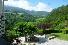 Gîte à Larrau, Pyrénées Atlantiques, Karrikiri - Gîtes de France Béarn & Pays Basque
