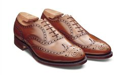 Church Footwear: sophisticated English elegance made in le Marche, Italy