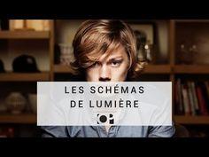 Tuto photo - La lumière pour le portrait - YouTube Lightroom, Formation Photo, Photo Vintage, Photo Portrait, Portrait Lighting, Photo Studio, Insight, Photoshoot, Poses