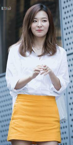 Kang Seul Gi - Red Velvet + Seulgi