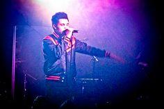 The Weeknd.    ✗♥O