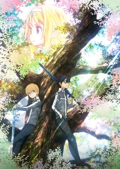 Alicization | TVアニメ「ソードアート・オンライン」オフィシャルサイト