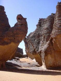 connaitre l'algérie - Pays du Monde - Algérie