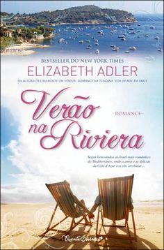 Verão na Riviera # Elizabeth Adler