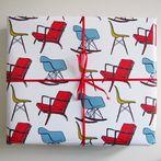 5-boegen-geschenkpapier---designer-stuhl