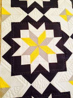 star by Kathleen Quilts