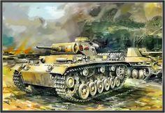 PzKpfw III Ausf J (Tp) - Début de production