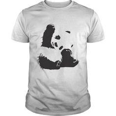 (New Tshirt Great) Panda Panda [Tshirt design] Hoodies