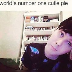 phil is so underrated