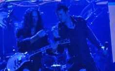 KAMELOT: Fan-Filmed Footage Of New York City Concert ~~  KAMELOT MERCH:  http://www.jsrdirect.com/merch/kamelot