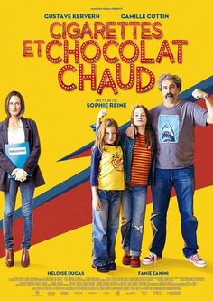 Cigarettes et chocolat chaud (2016)
