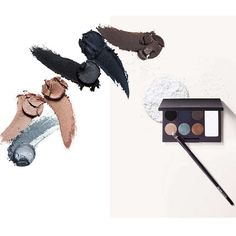 BuyLaura Mercier Editorial Eye Palette Intense Clay, Multi Online at johnlewis.com