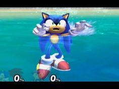 Super Smash Bros 4 - Mii Reggie vs Iwata [Wii U / 3DS] HD - YouTube