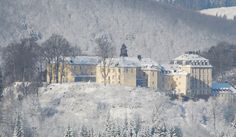 Schloss Wittgenstein, Bad Laasphe