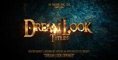 Dream Look Opener
