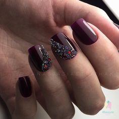 Маникюр | Ногти | VK