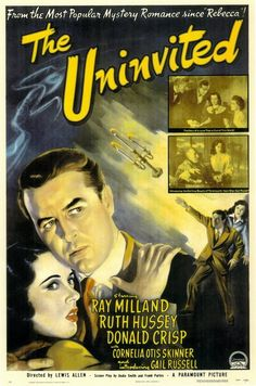 """The Uninvited"" (1944)."