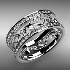 Cad Designed Jewelry