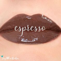 Espresso LipSense by SeneGence is a Limited Edition lipcolor described as a matte, deep brown shade. Part of the Cafe Lips Collection, click thru to purchase yours NOW before it's sold out!  #lipsense #espresso #cafecollection #matte #mattelips