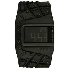 Diesel Men's Digital watch #DZ7066 by Diesel, http://www.amazon.ca/dp/B000NE451S/ref=cm_sw_r_pi_dp_YyuZrb1X8T7ND