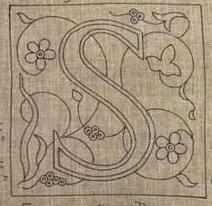 The ABC's of rug hooking - Encompassing Designs