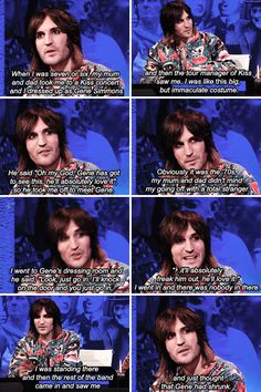 19 Times Noel Fielding Made You Piss Yourself Laughing