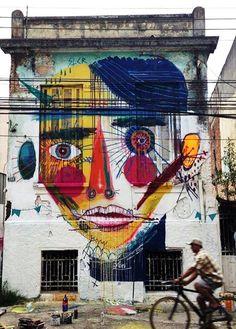 Rodrigo Branco + Saci Loves You
