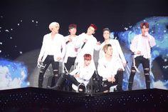 #iKON 2nd Japan Arena Tour 2016