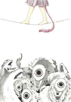 Noragami by on - Anime Noragami Anime, Noragami Bishamon, Noragami Cosplay, Noragami Season 2, Yumekui Merry, Memes Pt, Anime Art, Manga Anime, Otaku