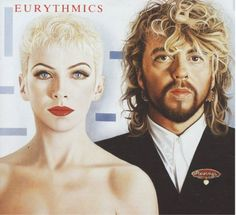 Eurythmics: Sweet Dreams, Here Comes the Rain Again, Right By Your Side