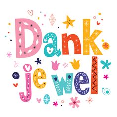 Illustration of Dank je wel - thank you in Dutch type lettering card vector art, clipart and stock vectors. Banner Printing, Facebook Image, Little Pigs, You're Awesome, Vector Art, Dutch, Coloring Pages, Thankful, Clip Art
