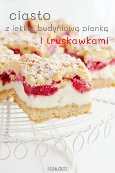 Vanilla Cake, Cheesecake, Cooking Recipes, Impreza, Baking Ideas, Maya, Food, Bakken, Gifts