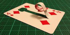 Simon Coronel - Quasi Impossible Loop Card - Click to read the article on Simon's Blog