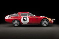 1964 Alfa Romeo GTZ
