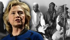 MSNBC: Hillary Clinton's Refusal to Put Boko Haram on Terrorist List Will Hurt Her in 2016 (I guess people do not care about her letting Americans get murdered in Benghazi---this woman was a complete failure in everything she did as Sec of State)