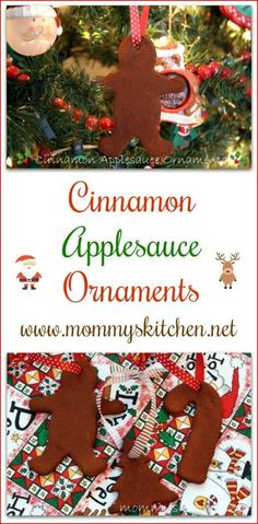 Peppermint Candy Ornaments Great Idea For Gifts On A Lollipop
