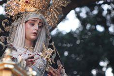 Traspaso y Soledad - semana santa Malaga