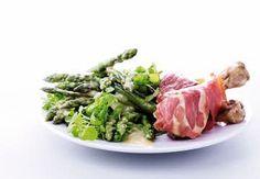 Sund aftensmad på max 30 minutter   Iform.dk Vinaigrette, Steak, Beef, Chicken, Dining, Ethnic Recipes, Meat, Food, Ox
