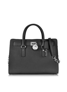 Michael Kors Hamilton - Grand sac � main