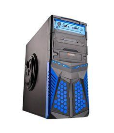 C-TECH HADES GC-01, černo-modrá Hades, Washing Machine, Home Appliances, Tech, Greek Underworld, House Appliances, Appliances, Technology