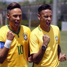 The best photos from the 2015-16 season #FCBarcelona #Neymar #FansFCB #Football #FCB #11