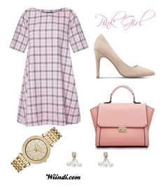 """""""Cô nàng kẹo ngọt"""" by sunflower-hainguyen on Polyvore featuring River Island"""