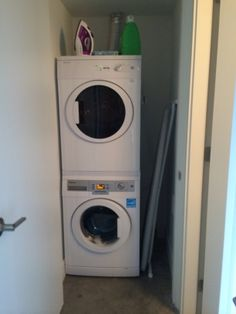 Little Blomberg Washer And Dryer Quite Mighty As It Turns Out