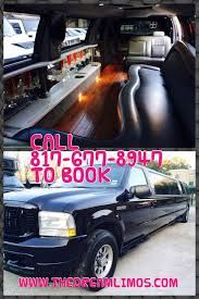 Image result for the dream limos