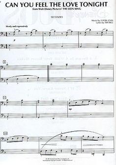 disney music for piano - Google Search