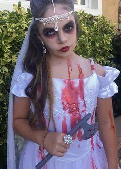 Attic Bride Haunted Mansion