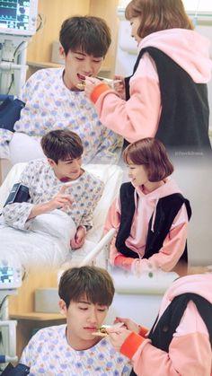 Strong Woman Do Bong-soon 😍 Korean Drama Best, Korean Drama Movies, Korean Actors, Korean Dramas, Korean Couple, Best Couple, Perfect Couple, Strong Girls, Strong Women