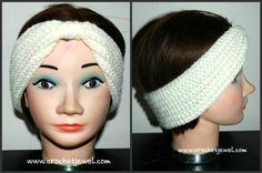 Turban Headband ~ Amy